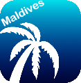 Maldives Boating Maps