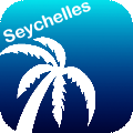 Seychelles Boating Maps